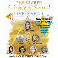 Sacred Science of Sound - Early Bird