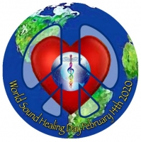 18th Annual World Sound Healing Day
